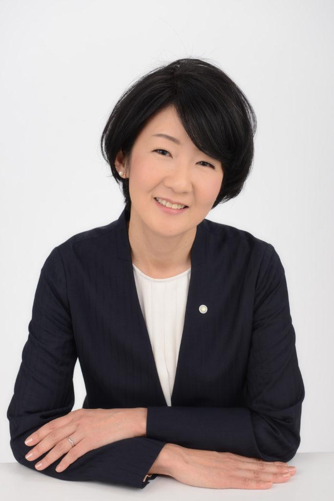 司法書士 増田朝子